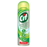 CIF Bathroom Mousse Citrus Burst 500ml