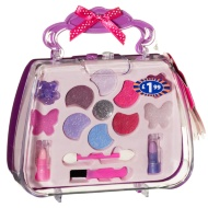 Makeup Handbag Set