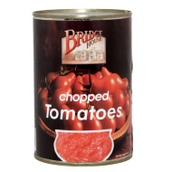 Bridge House Chopped Tomatoes 400g