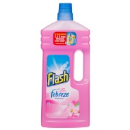 Flash with Febreze Blossom & Breeze All Purpose Cleaner 1.3L
