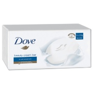 Dove Beauty Cream Bar 6 x 100g