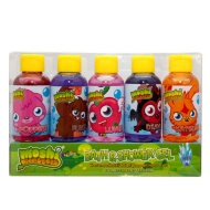 Moshi Monster Bath & Shower Gel