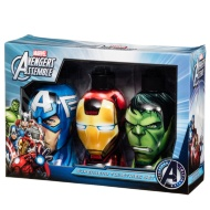 Avengers Assemble Superhero Toileteries Set