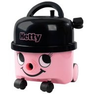 Hetty Vacuum Cleaner Toy