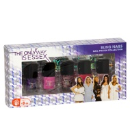 The Only Way Is Essex Nail Polish Collection