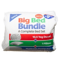 Bed 2 Go Bed Set Single