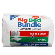 Bed To Go Complete Bed Set - Single