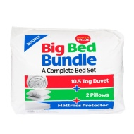 Bed 2 Go Bed Set Double