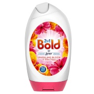 Bold 2-in-1 Gel - Sparkling Bloom & Yellow Poppy 888ml