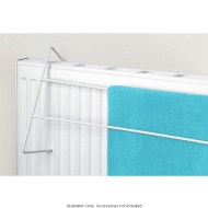 3 Piece Value Pack 2 Bar Radiator Airer