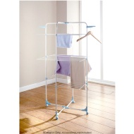3 Tier Clothes Airer