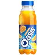 Oasis Citrus Punch Juice Drink 375ml