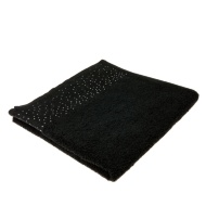 Diamante Luxury Bath Towel