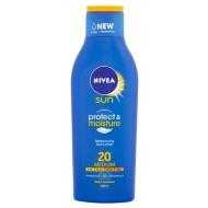 Nivea Sun Protect & Moisture Sun Lotion Factor 20 200ml