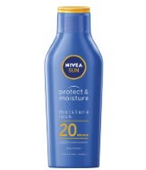 Nivea Protect & Moisture Sun Lotion Factor 20 200ml