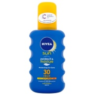 Nivea Sun Protect & Moisture Sun Spray Factor 30 200ml