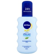 Nivea Moisturising After Sun Spray with Aloe Vera 200ml