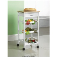 Miami Kitchen Trolley