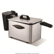 Morphy Richards 2l Pro Fryer