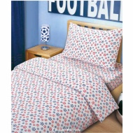 Football Sheet Set