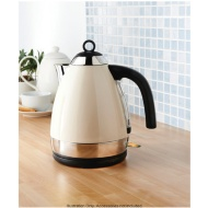 Prolex Jug Kettle - Cream