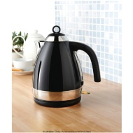 Prolex Jug Kettle - Black