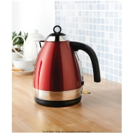 Prolex Jug Kettle - Red
