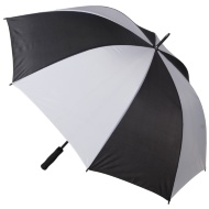 Golf Umbrella - Black & White