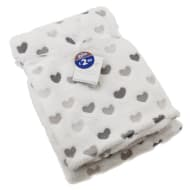 Baby Design Print Blanket - Hearts