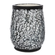 Crackle Toothbrush Holder