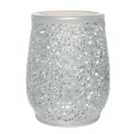 Mosaic Toothbrush Holder