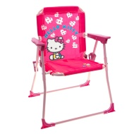 Kids Contract Chair  - Hello Kitty