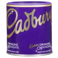 Cadbury Hot Chocolate 175g