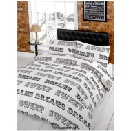 Carnival Duvet Set Double