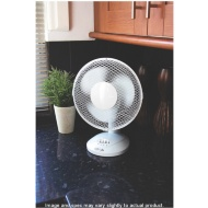 Airflow 12 inch Desk Fan