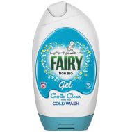 Fairy Non Bio Gel 888ml