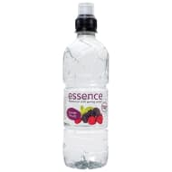 Essence Flavoured Still Spring Water 500ml - Forest Fruits