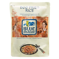 Blue Dragon Egg Fried Rice 250g