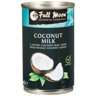 Full Moon Coconut Milk 165ml