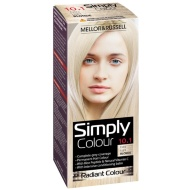 Simply Colour Hair Dye - Extra Light Blonde 10.1