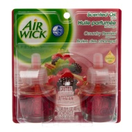 Air Wick Scented Oil Air Freshener Refill Country Berries 2 pk