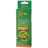Xpel Mosquito Repellent Band 2pk