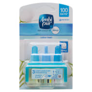 Ambi Pur 3Volution Refill - Cotton