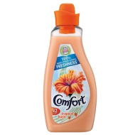 Comfort Tropical Burst Fabric Conditioner 1.5L