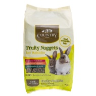 Country Value Rabbit Food 1.5kg