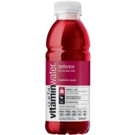 Glaceau Vitaminwater - Raspberry-Apple 500ml
