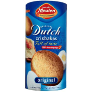Original Dutch Crisbake