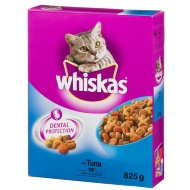 Whiskas with Tuna 825g