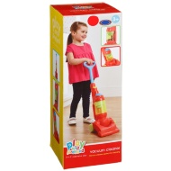 2 in 1 Toy Vacuum Cleaner