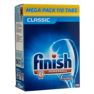 Finish Powerball Mega Pack 110 Tabs Classic